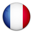 French flag for removals to France