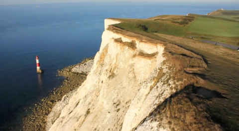 Beachy Head Eastbourne